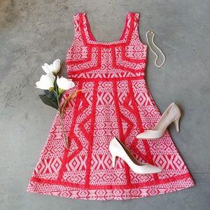Maeve Red Emma Dress 8